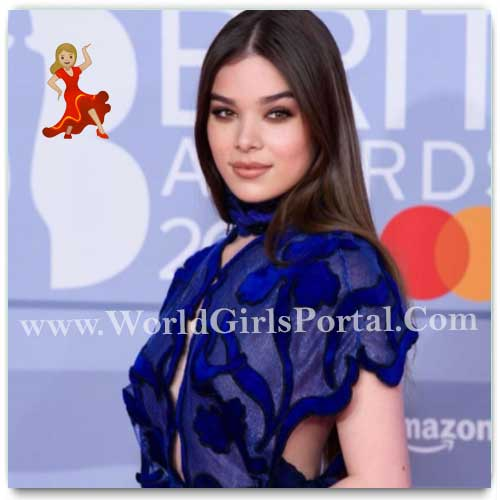 Real Hailee Steinfeld Phone Number, Contact Address, House Address, Email Id for Paid Promotion