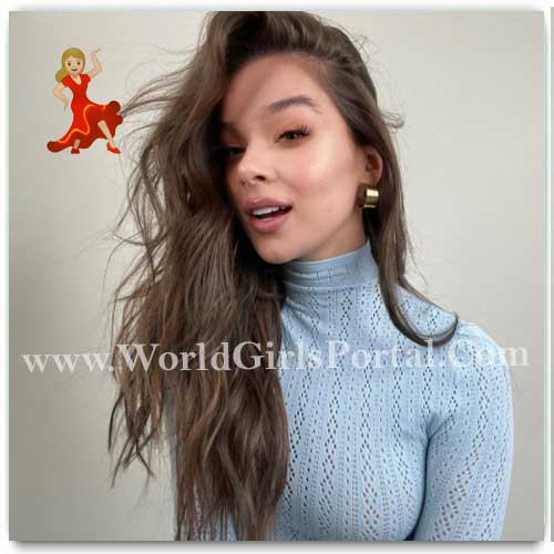 Contact Details of Hailee Steinfeld Like as Live Location, Email ID, Website, Fax, Management Team for Appointments